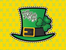 St. Patrick's Sticker Pack