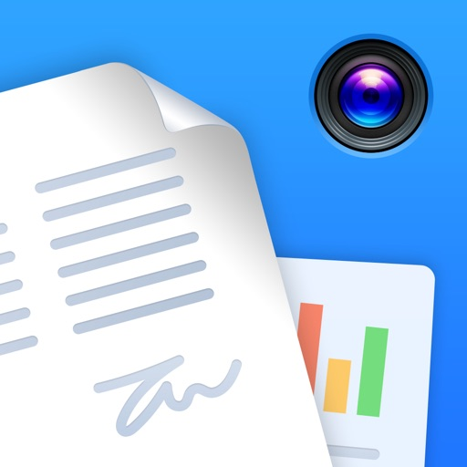 Zoho Doc Scanner Scan Pdf By Zoho Corporation