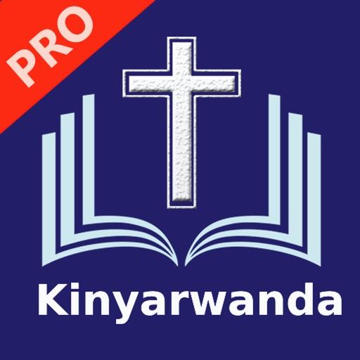 Kinyarwanda Bible Pro(Revised)