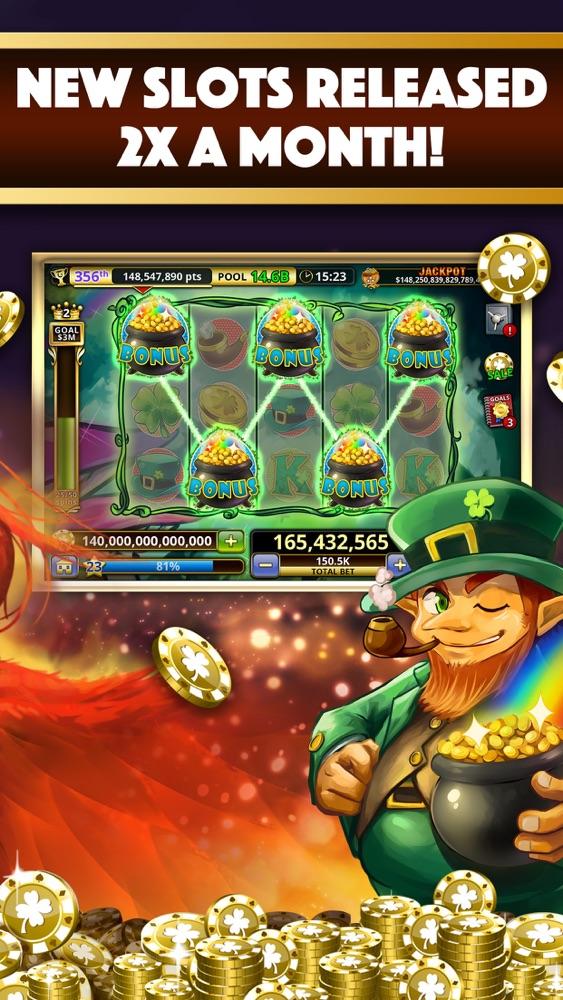 Hot Vegas Slots Casino