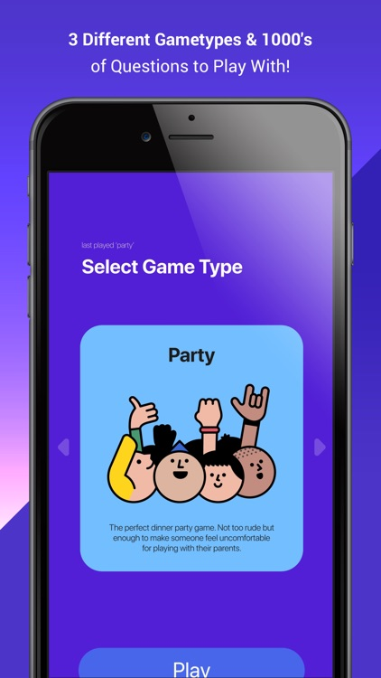 Most Likely! The Party Game