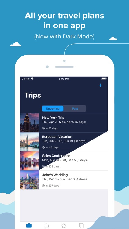TripIt: Travel Planner screenshot-0