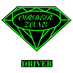 OrderZone Driver App