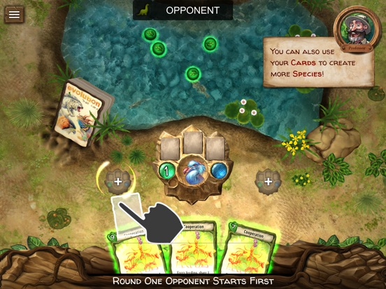Evolution Board Game screenshot 16