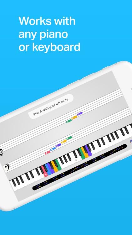 Piano by Yousician screenshot-4