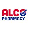 Alco Pharmaceuticals, Inc. - ALCO Pharmacy  artwork