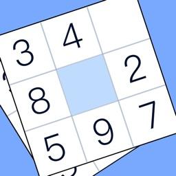 Premium Sudoku Puzzle