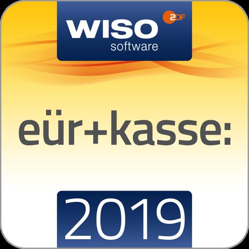 WISO eür + kasse: 2019