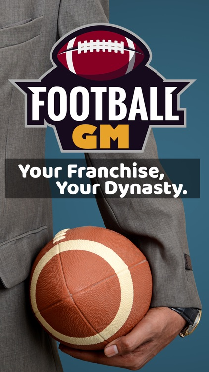 Pro Football General Manager