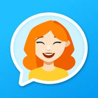 App Icon Emoji mein Gesicht