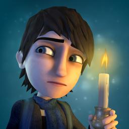 Ícone do app Weirdwood Manor