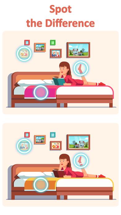 Télécharger TapTap Differences pour Pc