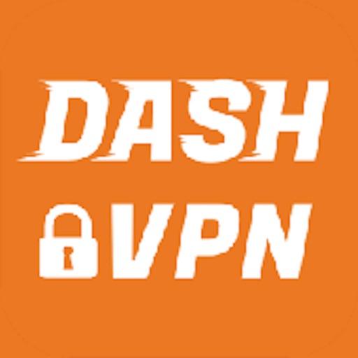 Dash VPN iOS App