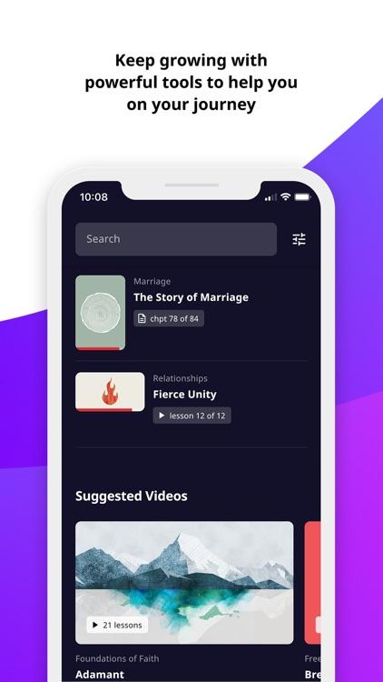 MessengerX App screenshot-5