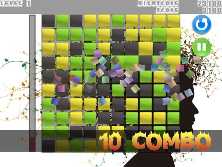 Beat Block screenshot-3