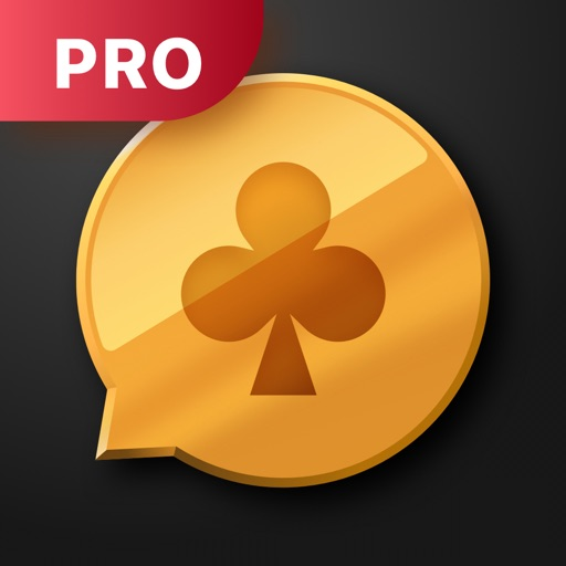 PokerUp PRO: Premium TX Poker