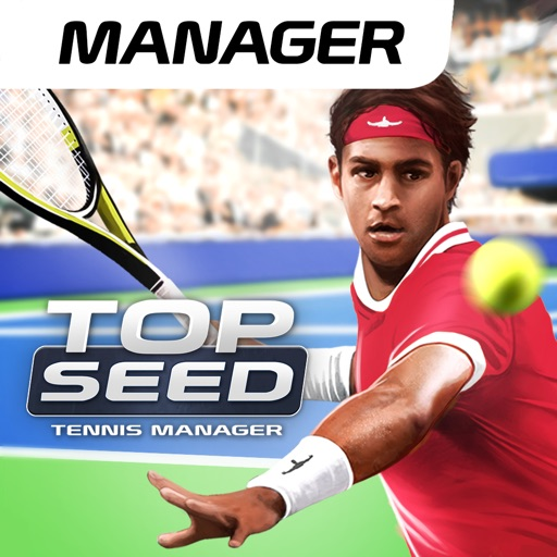 Tennis Manager 2020 - TOP SEED