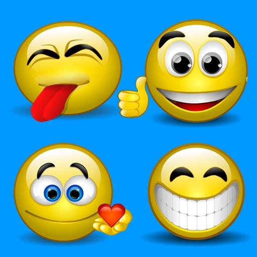 Emoji Keyboard New Emojis