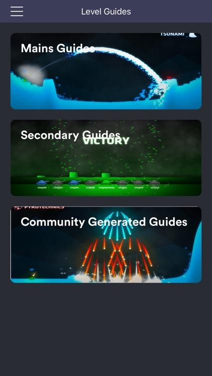 GamePro for Shellshock screenshot-3