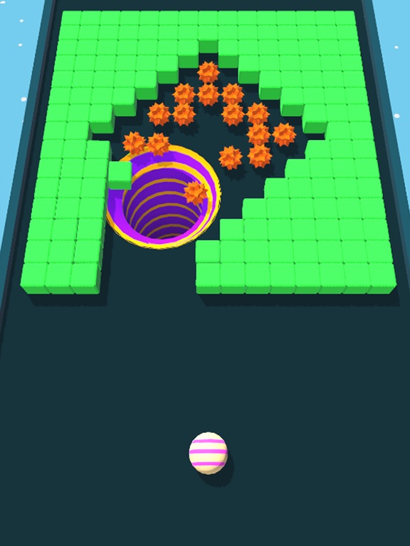 Hollo Ball screenshot 10