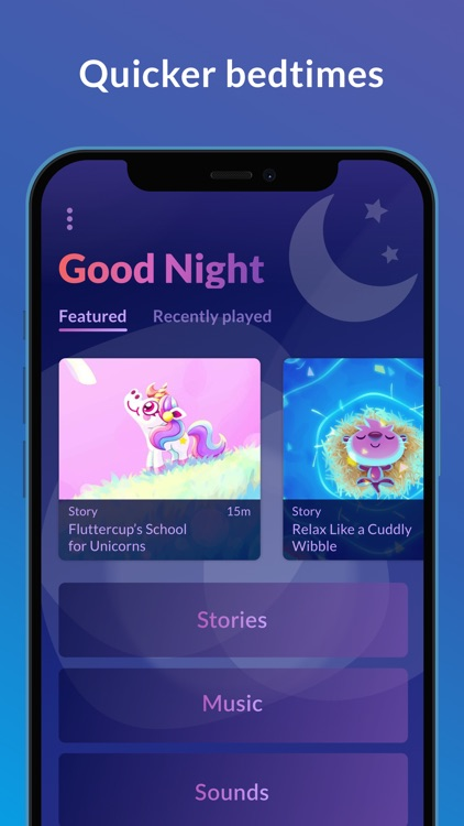 Moshi: Kids Sleep & Meditation screenshot-5