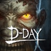 ゾンビハンター D-Day - iPadアプリ
