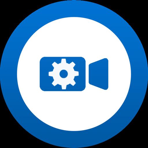 Manual Camera - Webcam Control