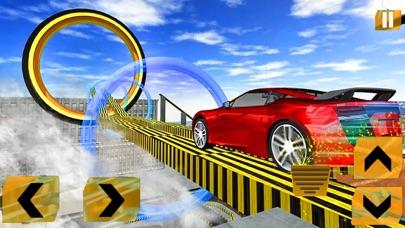 Mega Ramp Stunt Car Racing 1