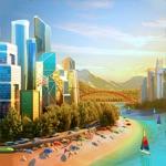 Citytopia : de ideale stad