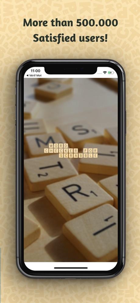 Word Checker: Easy Judge