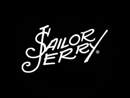 Sailor Jerry Stickers
