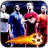 Football Players Pics Quiz! (Cool new puzzle trivia word game of popular Soccer Sports teams 2014). Free