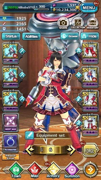 Dragon Project screenshot-6