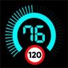 スピードメーター . - iPhoneアプリ