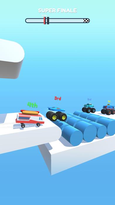 Wheel Scale!のおすすめ画像7