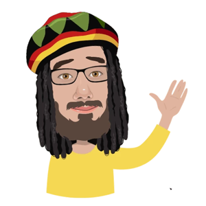 Reggae Rasta Stickers - Stickers app