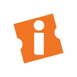 Ingresso.com +Filmes +Cinemas