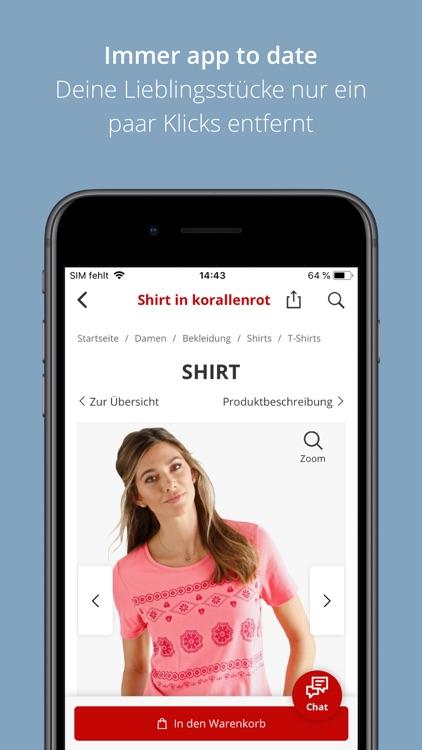 Sieh an! Mode einfach günstig screenshot-3
