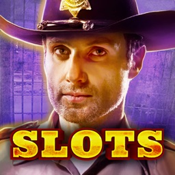 The Walking Dead Casino Slots