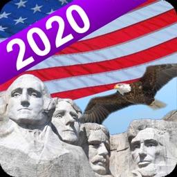 US Citizenship Test App 2020