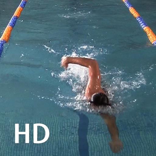 Swim Coach Plus HD