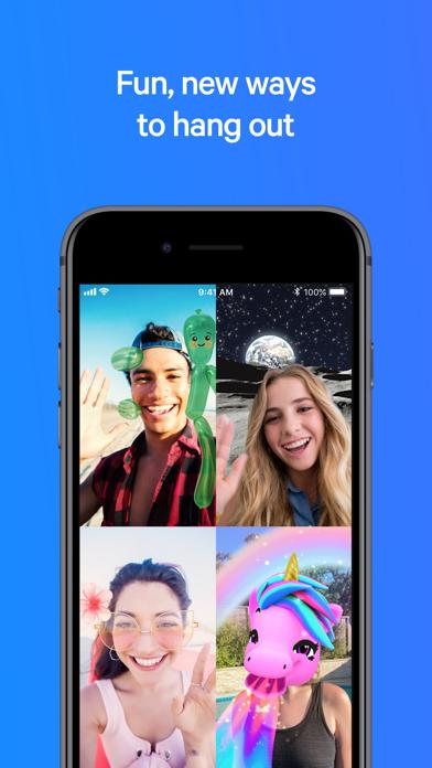 Messenger iphone картинки