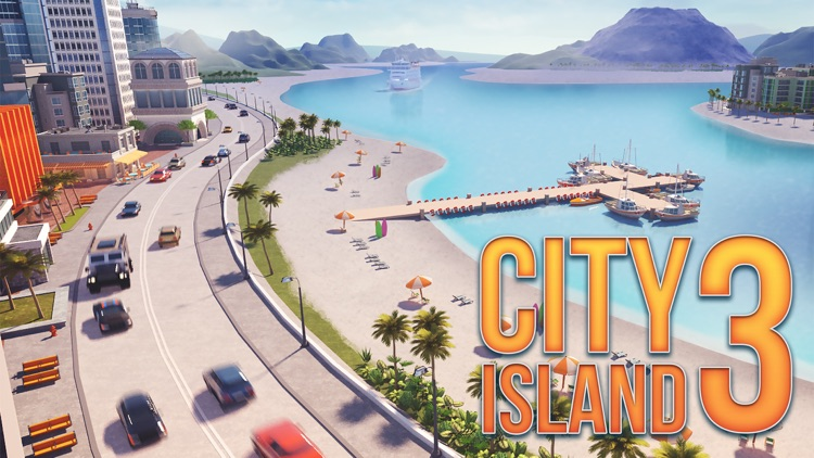 City Island 3: Building Sim screenshot-0