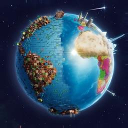Idle World !