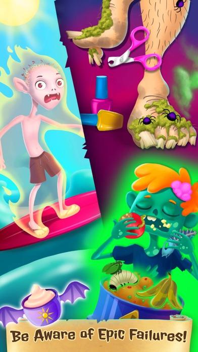 Secret Magic Shop screenshot 1