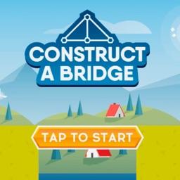 建造桥梁 - 益智休闲游戏
