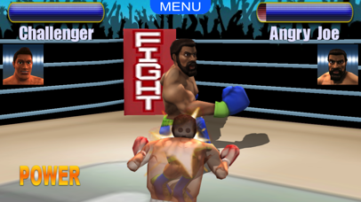 Pocket Boxing screenshot 5