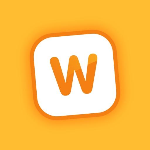 Словоман-игра в слова из слова