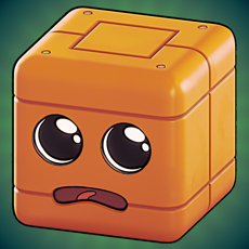 ‎Marvin The Cube