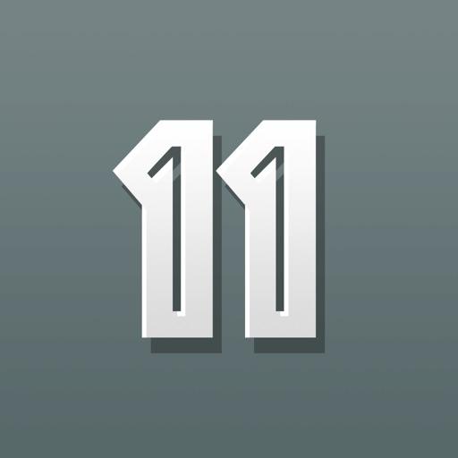 Try Eleven app logo
